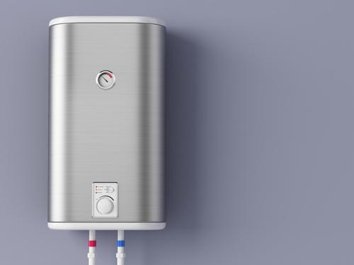 tankless water heater pennsylvania