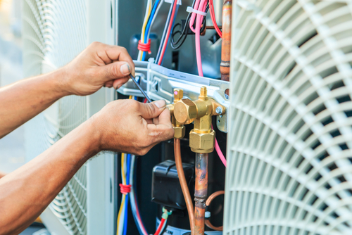 time for an air conditioning tune-up central delmarva, eastern pennsylvania