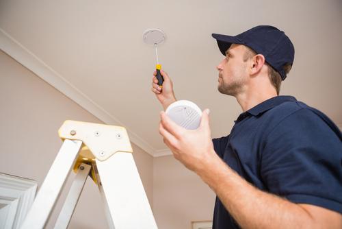 change carbon monoxide detector batteries central delmarva eastern pennsylvania