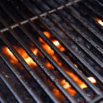propane grill safety